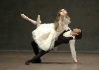 China-Gastspiel, Die Kameliendame (Ch: John Neumeier), Foto: Stuttgarter Ballett